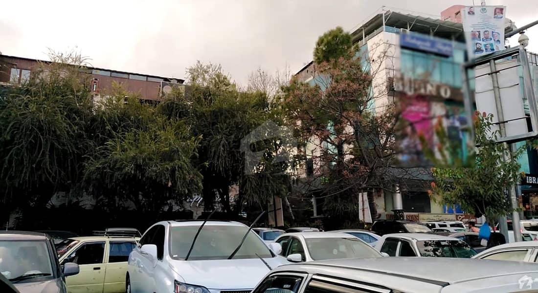 ایف ۔ 7 مرکز ایف ۔ 7 اسلام آباد میں 2.67 کنال عمارت 1.85 ارب میں برائے فروخت۔
