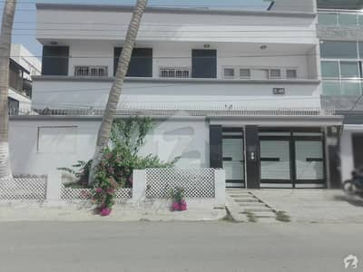 Double Storey Ground + 1 Floor House Available For Sale On Good Location