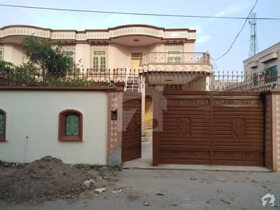12 Marla House For Rent Shalimar Colony