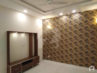 10 Marla Brand New Double Storey House Opposite Efile Tower Bahria Town