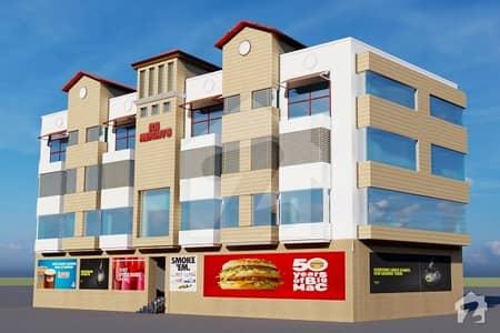 ڈی ایچ اے فیز 1 - سیکٹر ایف ڈی ایچ اے ڈیفینس فیز 1 ڈی ایچ اے ڈیفینس اسلام آباد میں 2 مرلہ دکان 1.45 کروڑ میں برائے فروخت۔