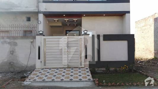 3 Marla Brand New House For Sale In A Block Of Lahore Garden Housing Scheme Lahore