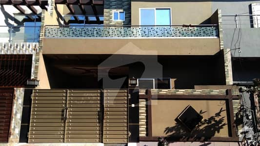 5 Marla Brand New House For Sale In A Block Of Lahore Garden Housing Scheme Lahore