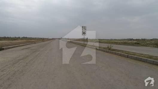 1 Kanal Plot For Sale In Block C Ideal Location Army Update Development Installments