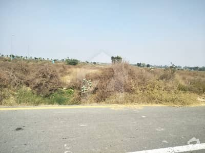 1 Kanal Plot Available In DHA Phase 7