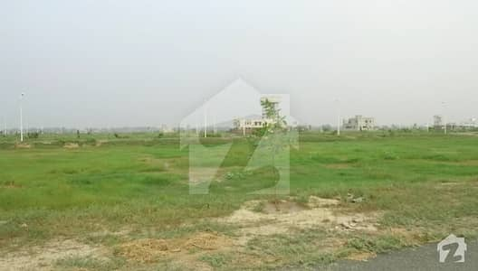 1 Kanal Plot For Sale In Block T Fully Develop Block For Urgent Sale
