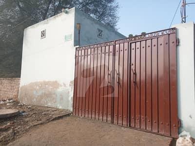 اسلامیہ کالونی بہاولپور میں 3 کمروں کا 5 مرلہ مکان 25 لاکھ میں برائے فروخت۔