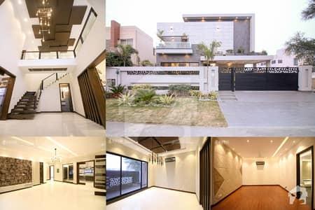 ڈی ایچ اے فیز 5 - بلاک ایچ فیز 5 ڈیفنس (ڈی ایچ اے) لاہور میں 5 کمروں کا 1 کنال مکان 6.25 کروڑ میں برائے فروخت۔