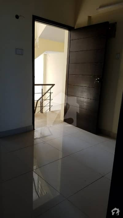Barnd New Studio Apartment For Rent 1st Floor 2Bedrooms Kichen Lounge In Muslim Commercial DHA Phase 6Karachi