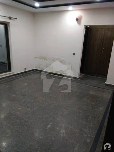 7 Marla House For Rent Bahria Town Phase 8