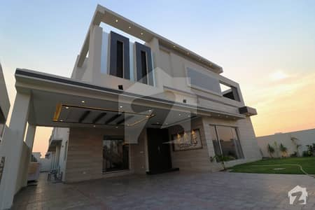 01 Kanal Mazhar Muneer Design House For Sale In DHA Phase 6