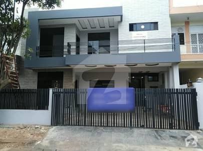 35x70  10 Marla new house for sale in G-10 Islamabad
