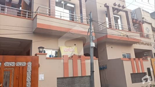 3 bed attach bath  2 tv lonch 2 d room v v v vip location  road 30 foot double story