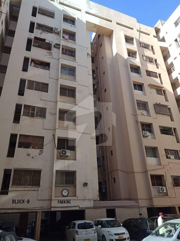 فریرے ٹاؤن کراچی میں 3 کمروں کا 19 مرلہ فلیٹ 90 ہزار میں کرایہ پر دستیاب ہے۔