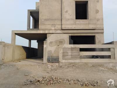 Double Storey Villa # D-19 Is Available For Sale In DHA Villas Block C Multan