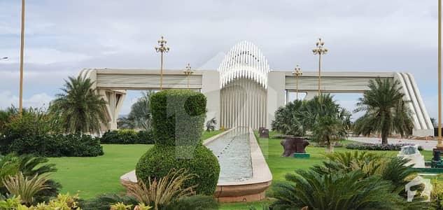 Laval VIP Location 250 Sq Ft Plot For Sale In Precinct  6 Bahria Town Karachi