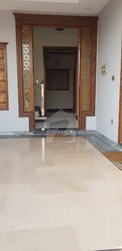 10 marla double story brand new house pwd swan garden pakistan town