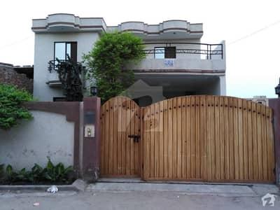 10 Marla House For Sale Nasheman Colony