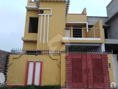 4 Marla House For Sale In Shalimar Colony Multan