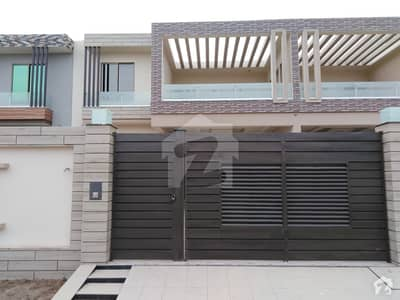 10 Marla House For Sale In Shalimar Colony Multan
