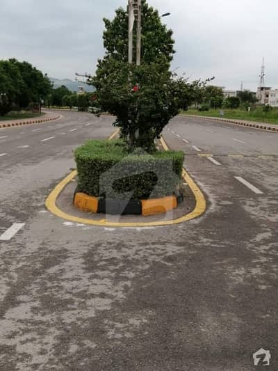 7 Kanal  Plot For Sale B-17 In Islamabad