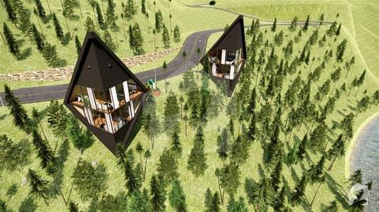 Villas For Sale In Snow Resorts