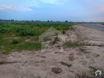 297D 1 Kanal Plot On Super Hot Location With Army Update 150 Road