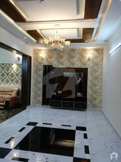 5 Marla Bran New House At Good Location