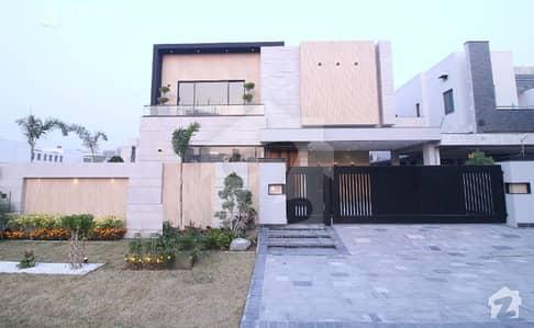 ڈی ایچ اے فیز 6 ڈیفنس (ڈی ایچ اے) لاہور میں 5 کمروں کا 1 کنال مکان 4.04 کروڑ میں برائے فروخت۔