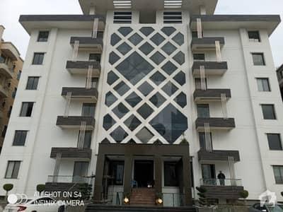 ائیرایوینولگثری اپارٹمنٹس ڈی ایچ اے فیز 8 ڈیفنس (ڈی ایچ اے) لاہور میں 2 کمروں کا 5 مرلہ فلیٹ 1.1 کروڑ میں برائے فروخت۔