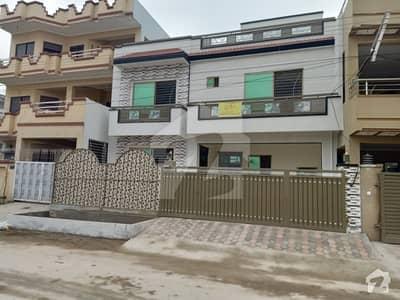 سوآن آرکیڈ سوان گارڈن اسلام آباد میں 6 کمروں کا 10 مرلہ مکان 1.85 کروڑ میں برائے فروخت۔