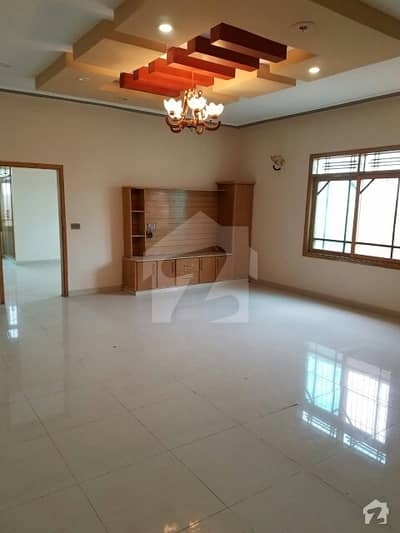 Portion Is Available For Rent In Rizwan Society University Road