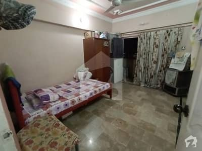 Flat For Sale In Well Furnished