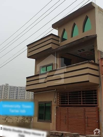 شاہین ٹاؤن اسلام آباد میں 4 کمروں کا 6 مرلہ مکان 95 لاکھ میں برائے فروخت۔