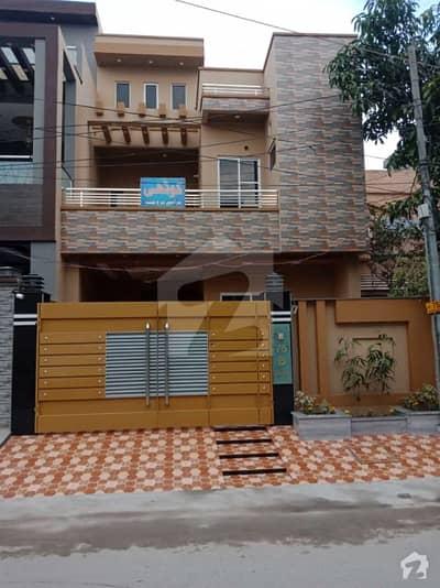 8 Marla Brand new Designer house