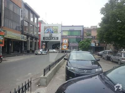 ڈی ایچ اے فیز 3 - بلاک وائے فیز 3 ڈیفنس (ڈی ایچ اے) لاہور میں 8 مرلہ کمرشل پلاٹ 16 کروڑ میں برائے فروخت۔