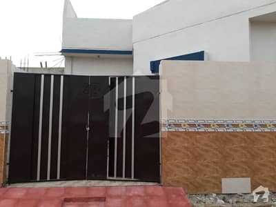 120 Sq Yards House For Sale In Ammar City