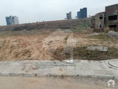 17 Marla Plot Is Available For Sale Dha Phase 5