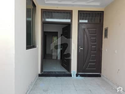 Double Storey House For Sale In chuadry colony