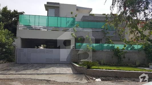 533 Sq Yard 5 Bed House Is Available For Rent In E-7