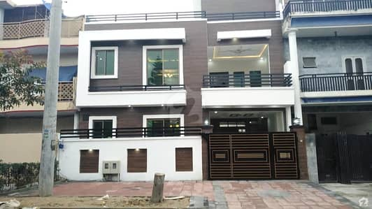 Brand New House For Sale In G-9/4