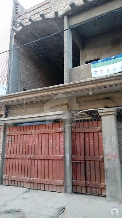 Constructed House For Sale On Main Wadhu Wah Road