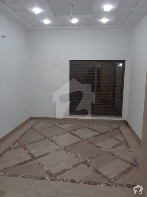 5 Marla Brand New Lower Portion For Rent In Canal Gardens Lahore