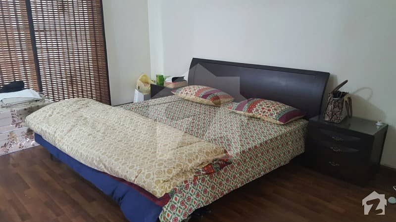 Fully Full Furnished House For Rent