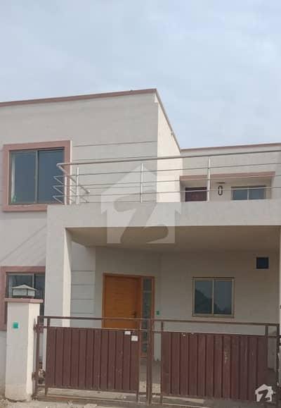 5 Marla Double Storey House For Rent At N Block Khayaban-E-Amin