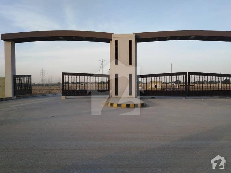 سیکٹر 32 ۔ پنجابی سوداگر سٹی پیز 1 سکیم 33 - سیکٹر 32 سکیم 33 کراچی میں 5 مرلہ رہائشی پلاٹ 63 لاکھ میں برائے فروخت۔
