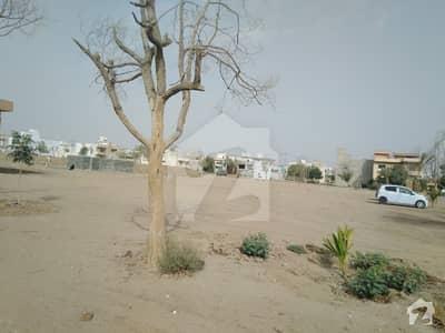 گلشنِ معمار - سیکٹر ایس گلشنِ معمار گداپ ٹاؤن کراچی میں 16 مرلہ رہائشی پلاٹ 1.4 کروڑ میں برائے فروخت۔