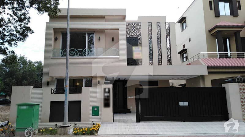 10 Marla Owner Build Quality House For Sale