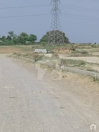 30x60 Plot For Sell Back To Civic Road Sector I-12/1