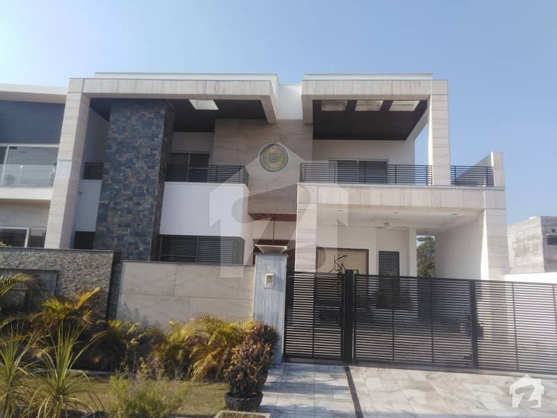 1 Kanal House Is Available For Sale In Wapda City Block E Faisalabad